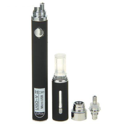 Электронная сигарета или испаритель
