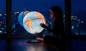 Рейтинг лучших интерактивных глобусов (ТОП-7 лучших) 2020