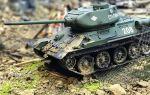 Рейтинг лучших радиоуправляемых танков (ТОП-7) 2020