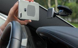 Рейтинг лучших держателей для телефона в машину (ТОП-7) 2021