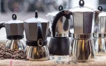 Рейтинг гейзерных кофеварок (ТОП-7 лучших)