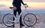 Рейтинг лучших складных велосипедов (ТОП-7) 2021