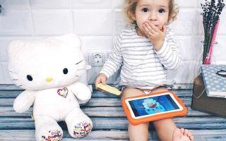 Рейтинг лучших детских планшетов (ТОП-7) 2020