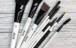 Рейтинг лучших наборов кистей для макияжа (ТОП-7) 2021