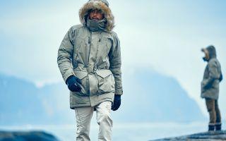 Рейтинг лучших зимних мужских курток (бренды) (ТОП-8) 2021