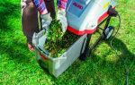 Рейтинг лучших электрических измельчителей садового мусора (ТОП-6) 2020