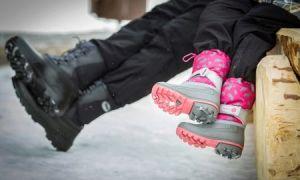Рейтинг лучших фирм производителей детской зимней обуви (ТОП-10) 2020 – 2021