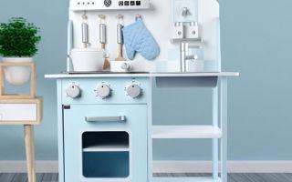 Рейтинг лучших детских кухонь (ТОП-7) 2020