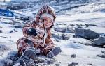 Рейтинг лучших производителей детских зимних комбинезонов (ТОП-10) 2021
