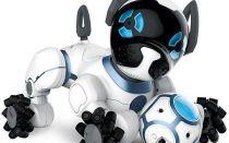 Рейтинг лучших интерактивных роботов для детей (ТОП-7 лучших) 2021