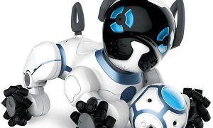 Рейтинг лучших интерактивных роботов для детей (ТОП-7 лучших) 2019