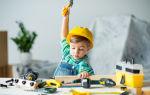 Рейтинг лучших детских наборов инструментов (ТОП-7) 2021