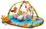 Рейтинг лучших развивающих ковриков для малышей (ТОП-7 лучших) 2020