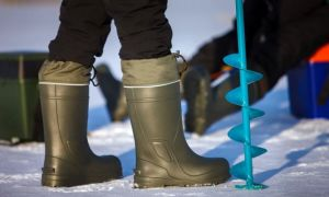 Рейтинг лучших сапог для зимней рыбалки (ТОП-7) 2020