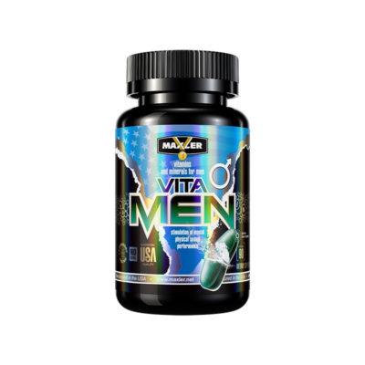 Лучшие аптечные витамины для спортсменов