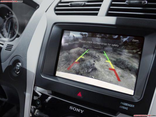 Характеристика камеры заднего вида для авто классификация и критерии выбора