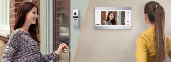 Видеодомофоны для частного дома обзор лучших моделей