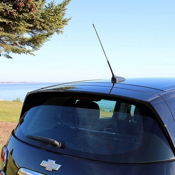 83 5 - Антенны для автомобиля тест