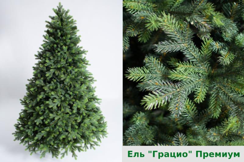 Елка Грацио Премиум